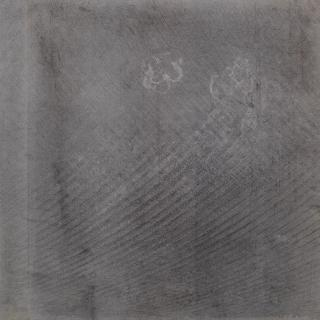 Dlažba Sintesi Atelier S fumo 60x60x2 cm mat 20ATELIER8585R černá fumo