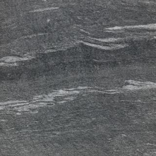 Dlažba Sintesi Bernina fumo 60x60 cm mat BERNINA17090 černá fumo