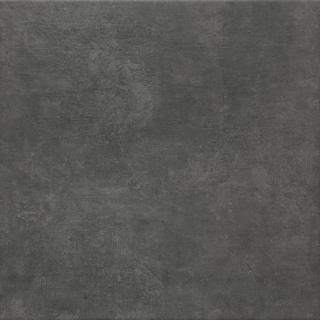 Dlažba Sintesi Evoque fumo 60x60 cm mat EVOQUE11647 černá fumo