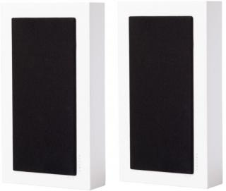 DLS Flatbox Midi Bílá White