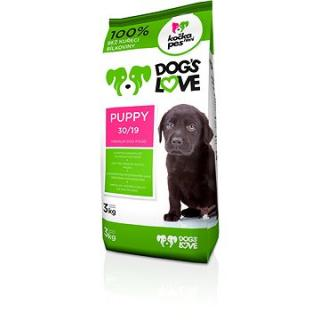 Dog´s Love Puppy 3 kg