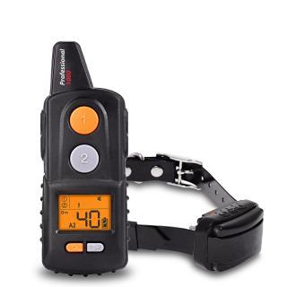 DogTrace Elektronický výcvikový obojek d´control professional 1000 mini