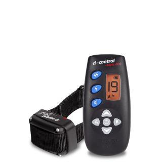 DogTrace Elektronický výcvikový obojek d-control 400