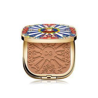 Dolce & Gabbana Bronzující pudr Solar Glow  12 g 10 Sunshine dámské