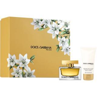 Dolce & Gabbana The One dárková sada XV. pro ženy dámské