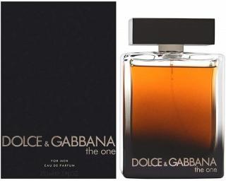 Dolce & Gabbana The One For Men - EDP 100 ml pánské