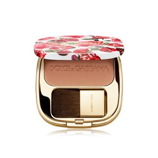 Dolce & Gabbana Tvářenka The Blush Of Roses Luminous Cheek 5 g - SLEVA - poškozená krabička 500 Apricot dámské