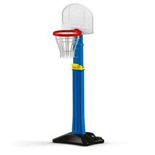 Dolu Basketbalový koš