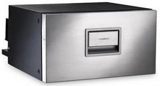 Dometic CoolMatic CD 20S Silver