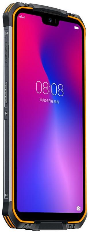 Doogee S68 Pro 6GB/128GB oranžová