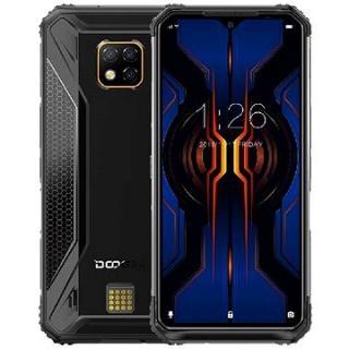 Doogee S95 PRO 128GB černá Super Set   powerbanka   reproduktor