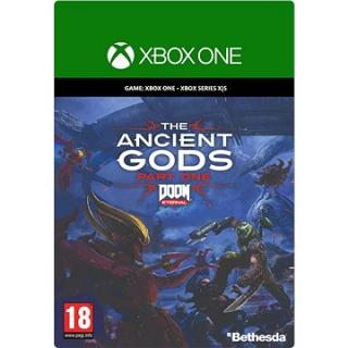 DOOM Eternal: The Ancient Gods -  Part One - Xbox Digital