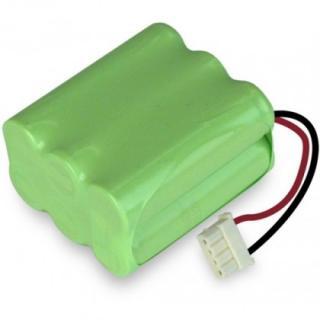 Doplňky baterie li-ioni robot 4408927 pro braava jet 320, 1500mah