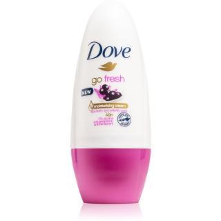 Dove Go Fresh Acai Berry & Waterlily antiperspirant roll-on bez alkoholu 50 ml dámské 50 ml