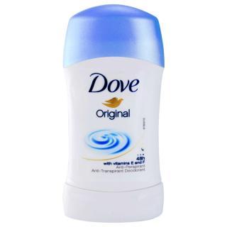 Dove Original antiperspirant 48h 40 ml dámské 40 ml