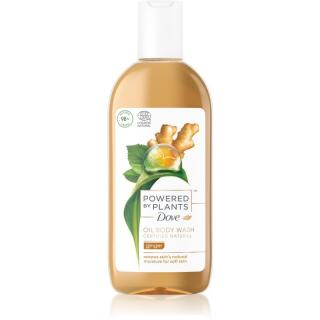 Dove Powered by Plants Ginger sprchový olej 250 ml dámské 250 ml