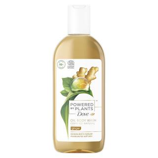 Dove Sprchový gel Zázvor Powered by Plants Ginger  250 ml