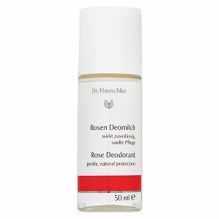 Dr. Hauschka Rose Deodorant deodorant s výtažkem z růže 50 ml