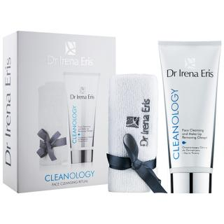 Dr Irena Eris Cleanology kosmetická sada I. dámské