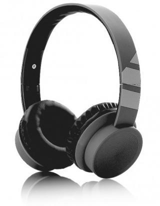 Drátová sluchátka ALIGATOR AH03, černá