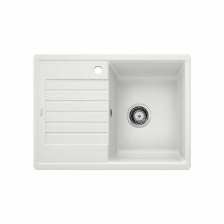 Dřez Blanco ZIA 45 S Compact bílá 524725 bílá bílá