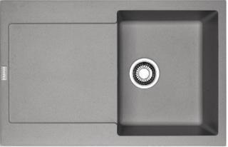 Dřez Franke MRG 611 šedý kámen 114.0284.846 šedá šedý kámen