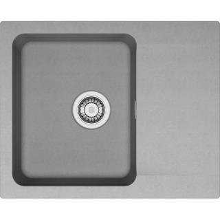 Dřez Franke OID611-62 šedý 114.0395.160 šedá