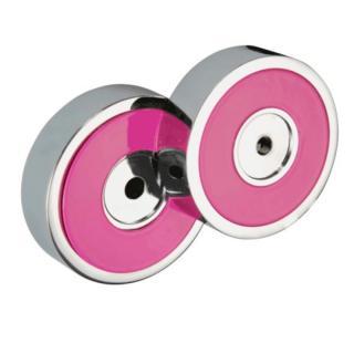 Držák Bemeta TREND-I růžová 131567080 růžová růžová