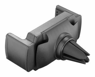 Držák do ventilace CELLULARLINE Handy Drive Premium, šedý