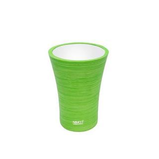 Držák kartáčků Nimco Atri zelená AT 5058-70 zelená Zelená