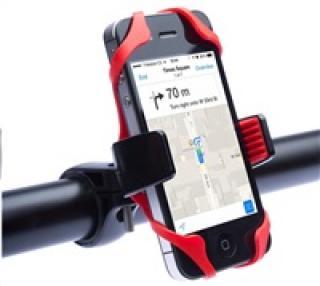 Držák na kolo CONNECT IT M7 pro mobilní telefon 3,5-6