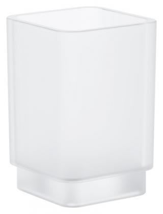 Držák skleniček Grohe Selection Cube chrom 40783000 chrom chrom