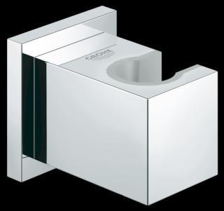 Držák sprchy Grohe Euphoria Cube chrom 27693000