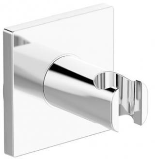 Držák sprchy Hansa LIVING pevný chrom 44440200