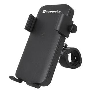 Držák Telefonu S Wireless Powerbankou/světlem Insportline Hardmon