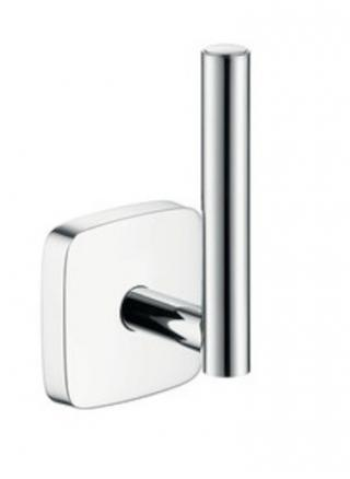 Držák toaletního papíru Hansgrohe PuraVida chrom 41518000 chrom chrom