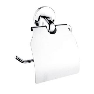 Držák toaletního papíru Nimco Monolit chrom MO 4055B-26 chrom Chrom