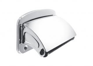 Držák toaletního papíru Nimco nerez UN 1055BA-18 ostatní Nerez