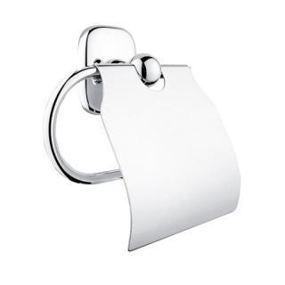 Držák toaletního papíru Nimco Simona chrom SI 7255B-26 chrom Chrom