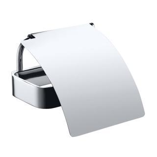 Držák toal.papíru Bemeta SOLO chrom 139112012 chrom chrom