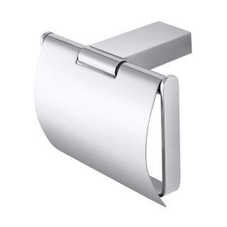 Držák toal.papíru Bemeta VIAs krytem chrom 135012012 chrom chrom