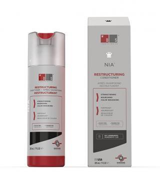 DS Laboratories Kondicionér na poškozené vlasy Nia  205 ml