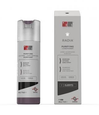DS Laboratories Kondicionér pro citlivou pokožku hlavy Radia  205 ml