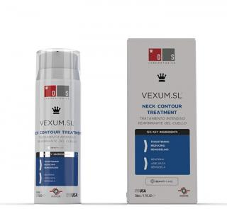 DS Laboratories Liftingový gel na krk Vexum.Sl  50 ml dámské