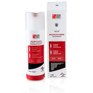 DS LABORATORIES NIA Restructuring Shampoo 205 ml