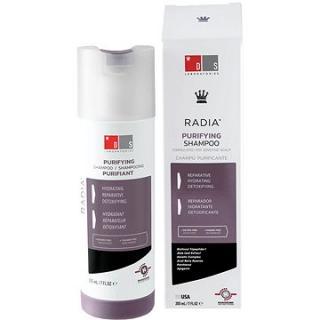 DS LABORATORIES RADIA Purifying Shampoo 205 ml