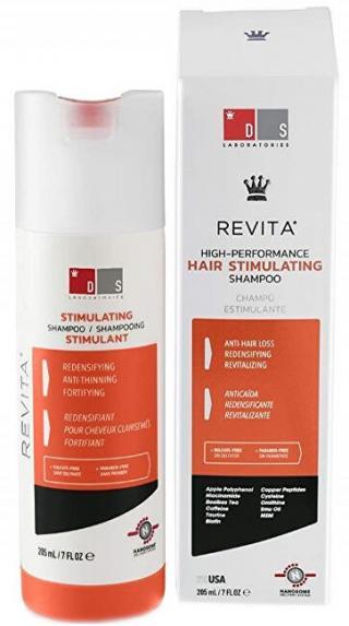 DS Laboratories Šampon pro podporu růstu vlasů Revita  205 ml