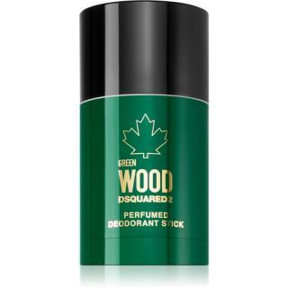 Dsquared2 Green Wood deostick pro muže 75 ml pánské 75 ml