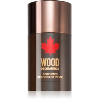 Dsquared2 Wood Pour Homme deostick pro muže 75 ml dámské 75 ml