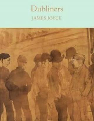 Dubliners - Joyce